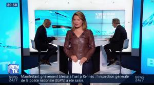 Pascale De La Tour Du Pin dans L Histoire en Direct - 29/04/16 - 02