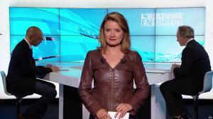 Pascale De La Tour Du Pin dans L Histoire en Direct - 29/04/16 - 03