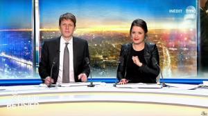Pascale De La Tour Du Pin dans le Grand Bêtisier de l'Hiver - 19/04/16 - 02