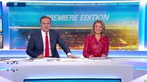 Pascale De La Tour Du Pin dans Première Edition - 02/05/16 - 04
