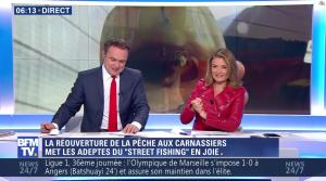 Pascale De La Tour Du Pin dans Première Edition - 02/05/16 - 10