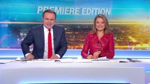 Pascale De La Tour Du Pin dans Première Edition - 02/05/16 - 11