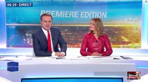 Pascale De La Tour Du Pin dans Première Edition - 02/05/16 - 14