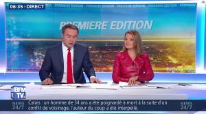 Pascale De La Tour Du Pin dans Première Edition - 02/05/16 - 15