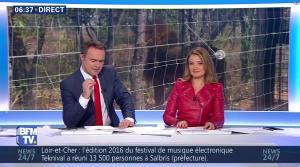 Pascale De La Tour Du Pin dans Première Edition - 02/05/16 - 16