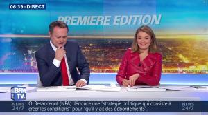 Pascale De La Tour Du Pin dans Première Edition - 02/05/16 - 17