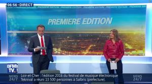 Pascale De La Tour Du Pin dans Premiere Edition - 02/05/16 - 20