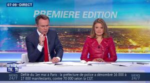 Pascale De La Tour Du Pin dans Premiere Edition - 02/05/16 - 22
