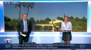 Pascale De La Tour Du Pin dans Premiere Edition - 05/05/16 - 05