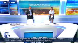 Pascale De La Tour Du Pin dans Premiere Edition - 05/05/16 - 13