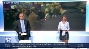 Pascale De La Tour Du Pin dans Premiere Edition - 05/05/16 - 15