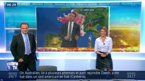 Pascale De La Tour Du Pin dans Premiere Edition - 05/05/16 - 18