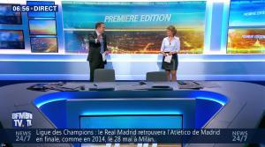 Pascale De La Tour Du Pin dans Premiere Edition - 05/05/16 - 19