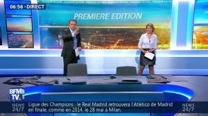 Pascale De La Tour Du Pin dans Premiere Edition - 05/05/16 - 20