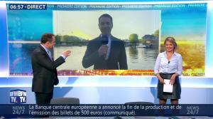 Pascale De La Tour Du Pin dans Premiere Edition - 05/05/16 - 26