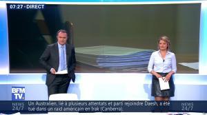 Pascale De La Tour Du Pin dans Premiere Edition - 05/05/16 - 28