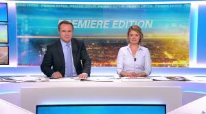 Pascale De La Tour Du Pin dans Premiere Edition - 05/05/16 - 33