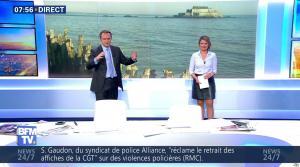 Pascale De La Tour Du Pin dans Première Edition - 05/05/16 - 34