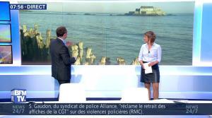 Pascale De La Tour Du Pin dans Première Edition - 05/05/16 - 35