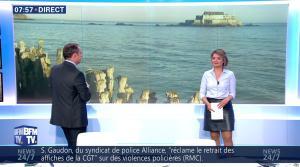 Pascale De La Tour Du Pin dans Premiere Edition - 05/05/16 - 36