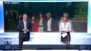 Pascale De La Tour Du Pin dans Premiere Edition - 05/05/16 - 38