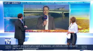 Pascale De La Tour Du Pin dans Premiere Edition - 05/05/16 - 40