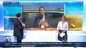 Pascale De La Tour Du Pin dans Premiere Edition - 05/05/16 - 41