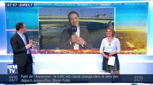 Pascale De La Tour Du Pin dans Premiere Edition - 05/05/16 - 42
