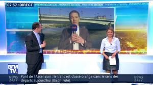 Pascale De La Tour Du Pin dans Premiere Edition - 05/05/16 - 43
