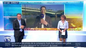 Pascale De La Tour Du Pin dans Premiere Edition - 05/05/16 - 45