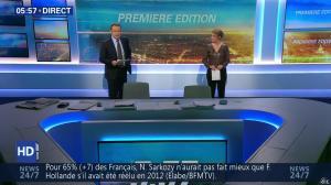 Pascale De La Tour Du Pin dans Première Edition - 14/04/16 - 01