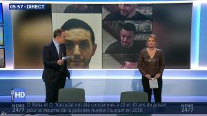 Pascale De La Tour Du Pin dans Première Edition - 14/04/16 - 03