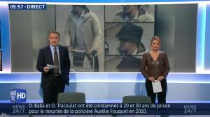 Pascale De La Tour Du Pin dans Premiere Edition - 14/04/16 - 04