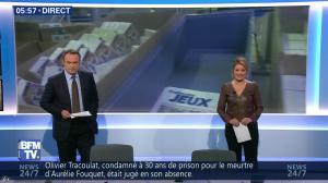 Pascale De La Tour Du Pin dans Premiere Edition - 14/04/16 - 06