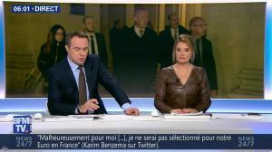 Pascale De La Tour Du Pin dans Premiere Edition - 14/04/16 - 11