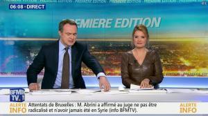 Pascale De La Tour Du Pin dans Première Edition - 14/04/16 - 16