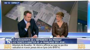Pascale De La Tour Du Pin dans Première Edition - 14/04/16 - 20
