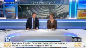 Pascale De La Tour Du Pin dans Première Edition - 14/04/16 - 23