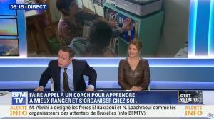 Pascale De La Tour Du Pin dans Première Edition - 14/04/16 - 24