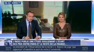 Pascale De La Tour Du Pin dans Premiere Edition - 14/04/16 - 26