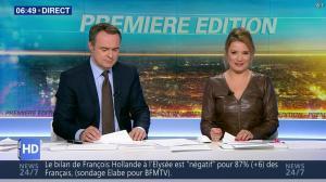 Pascale De La Tour Du Pin dans Première Edition - 14/04/16 - 27