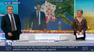 Pascale De La Tour Du Pin dans Première Edition - 14/04/16 - 30
