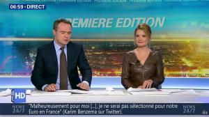 Pascale De La Tour Du Pin dans Premiere Edition - 14/04/16 - 31