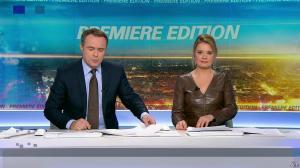 Pascale De La Tour Du Pin dans Premiere Edition - 14/04/16 - 32