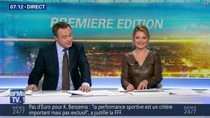 Pascale De La Tour Du Pin dans Première Edition - 14/04/16 - 35