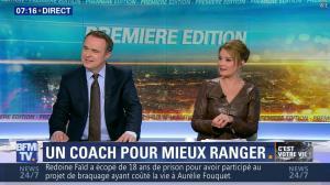Pascale De La Tour Du Pin dans Première Edition - 14/04/16 - 36