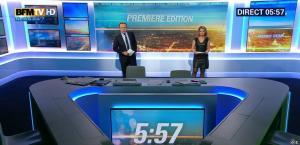 Pascale De La Tour Du Pin dans Premiere Edition - 16/03/16 - 01