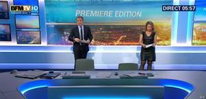 Pascale De La Tour Du Pin dans Premiere Edition - 16/03/16 - 02