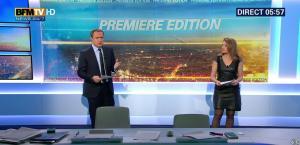 Pascale De La Tour Du Pin dans Premiere Edition - 16/03/16 - 03