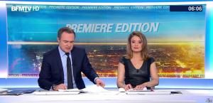 Pascale De La Tour Du Pin dans Premiere Edition - 16/03/16 - 10